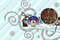 Merry Christmas Card 2009