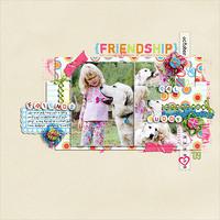 * Friendship *