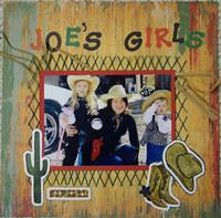 Joe's Girls