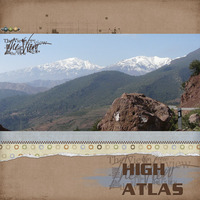 High Atlas