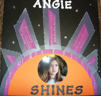 Angie Shines