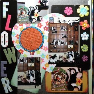 Flower, Anyone?