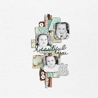 * Beautiful You *