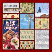 Rulebreaker: Christmas