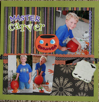 Master Carver-Mfg Challenge