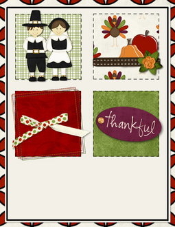 Hybrid Holiday Cards (Digi Reveal 11/20/09)