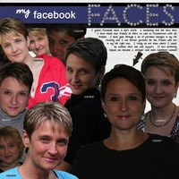 My Facebook Faces
