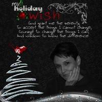 My Holiday Wish