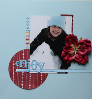 enjoy **Fancy Pants Designs Frosted CT Reveal**