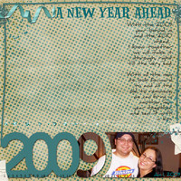 A New Year Ahead