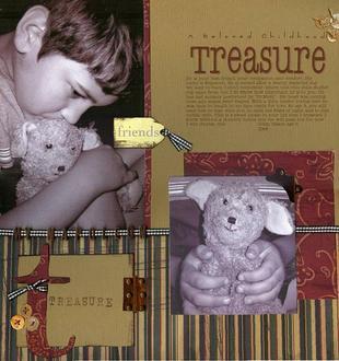 Beloved Childhood treasure