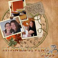 Thanksgiving 2009 LO 1