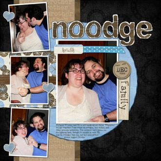 Noodge