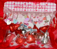 ##Best Creations Reveal## Altered packaging Valentine's