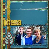 Ohana (family)