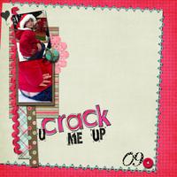 Crack Me Up {digi CT reveal}