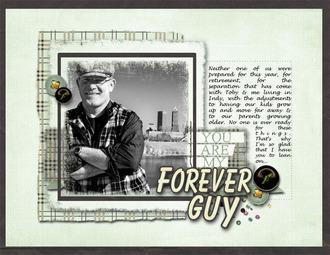 My Forever Guy