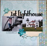 1st Lighthouse
