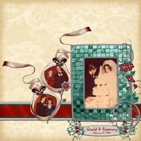 Gerald & Rosemary