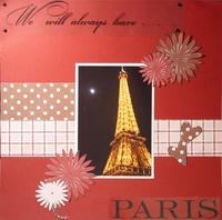 We will always have ....Paris