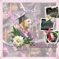 Graduation Finally!