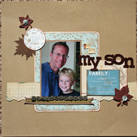 You Are My Son & Family