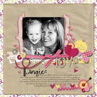 ADSR5 #1: Meet Angie