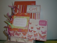 Sweet Girl -Mini album