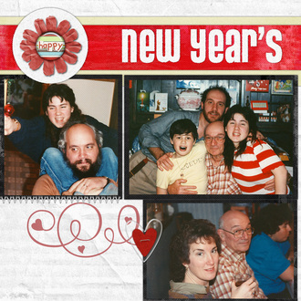 New Year's Eve, 1988