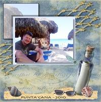 James - Punta Cana