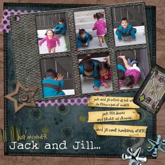 Jack and Jill stories