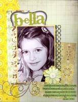 Bella **March PageMaps**