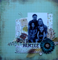 our family *Magistical Memories*