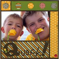 Quack! (Crop Challenge #1)