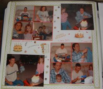 Birthdays #29 & 30