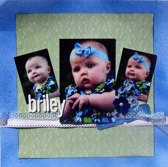 briley **Creative Charms Reveal**