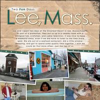 Lee, Mass.