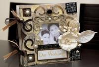 Our Wedding Mini Album