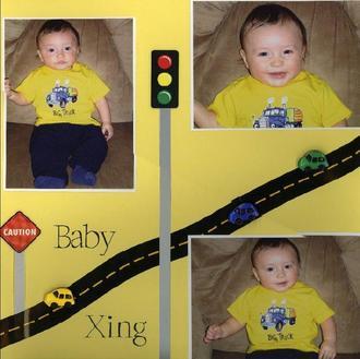 Baby Xing