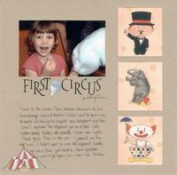 First Circus