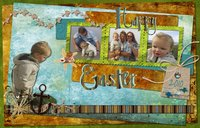 Asilomar Easter