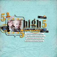 * High Five *