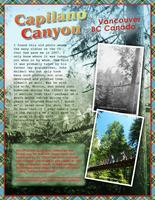 Capilano Canyon