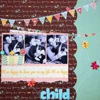 First Born Child *Petaloo*