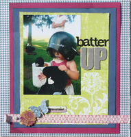 batter up **Pink Paislee Bayberry Cottage Reveal**