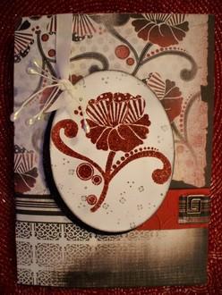 Couture Mini Card Album