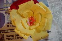 handmade flower class