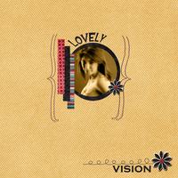 Lovely Vision