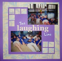 The Laughing Line