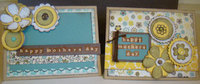 Mother's Day Card Class